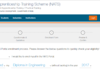 National apprenticeship training scheme