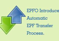 Automatic PF Transfer Process