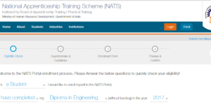 National apprenticeship training scheme