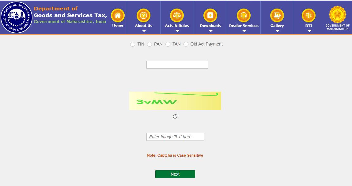 How To Pay Professional Tax In Maharashtra