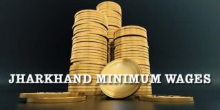 Jharkhand Minimum Wages Notificatin PDF