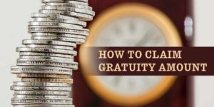 How to Claim Gratuity After Resignation