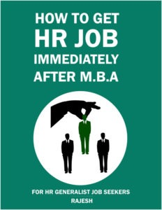 Human Resource Management Books PDF for MBA Students,