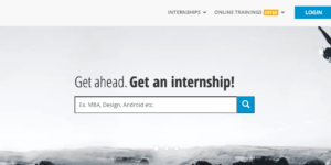 Why Should You Be Hired for This Internship Internshala Answers