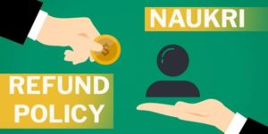 How to get refund from Naukri | Naukri refund policy