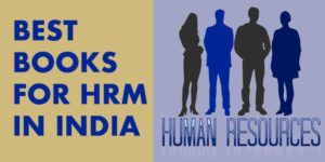 Best books for HRM in India