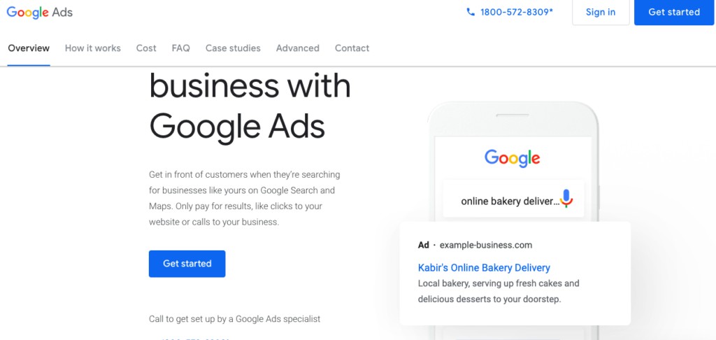 Google Adwords to earn money online for students in India