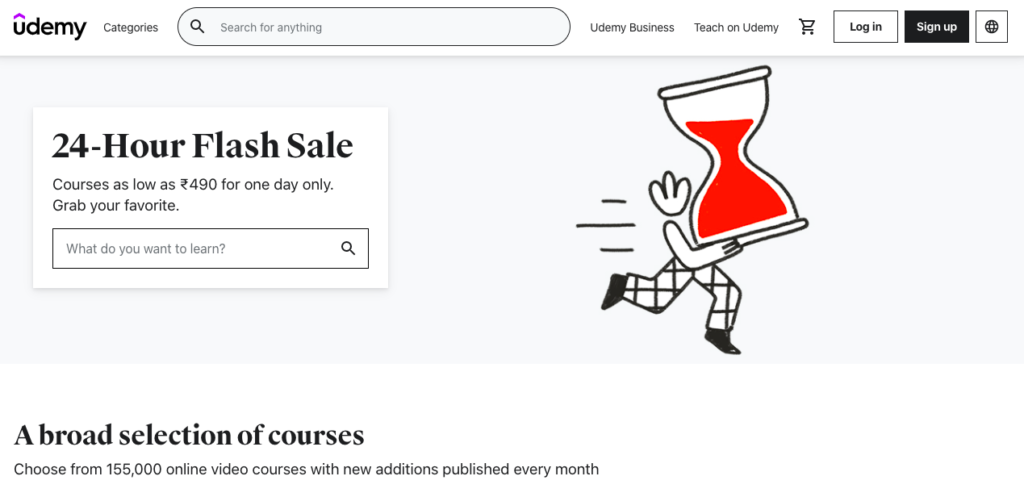 Online courses to earn money online in India